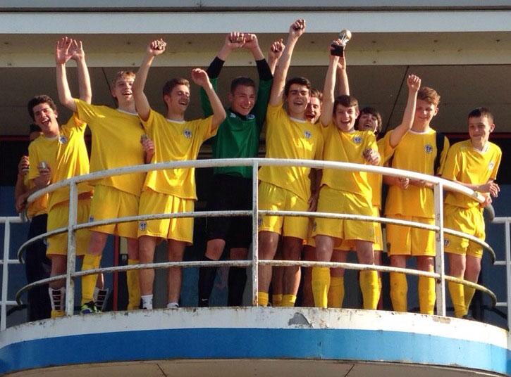 Norwich Elite Matchmaking