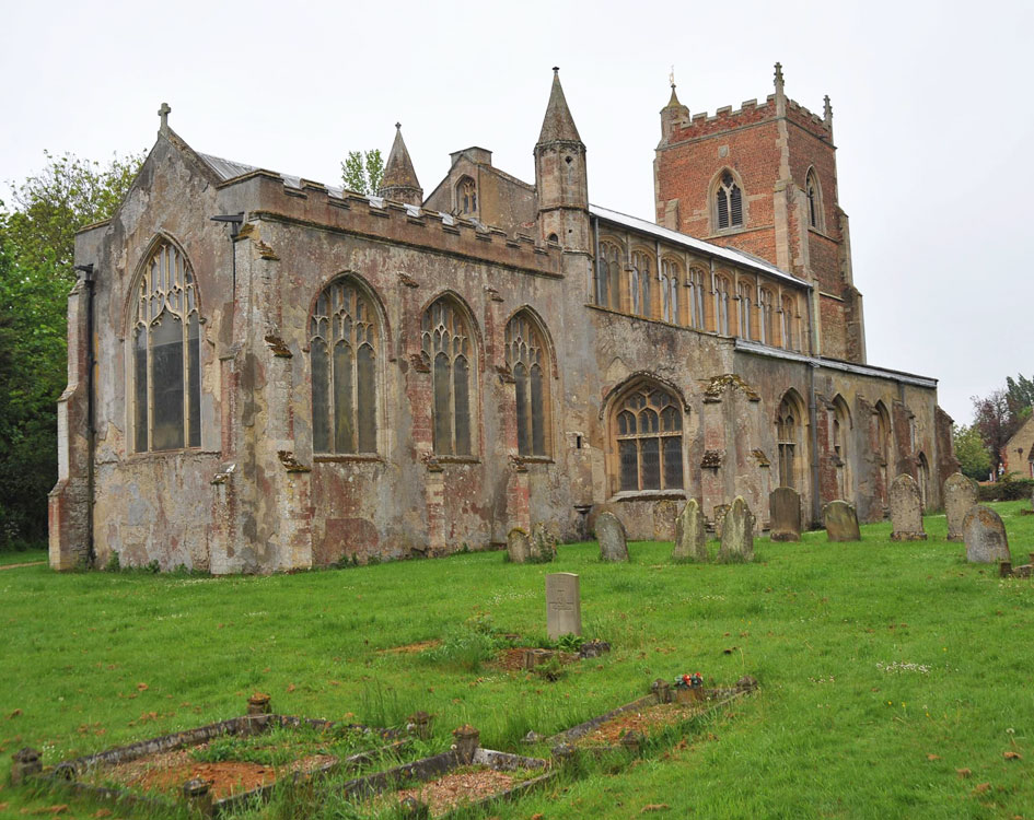 163 10 000 Needed For Repairs To Church