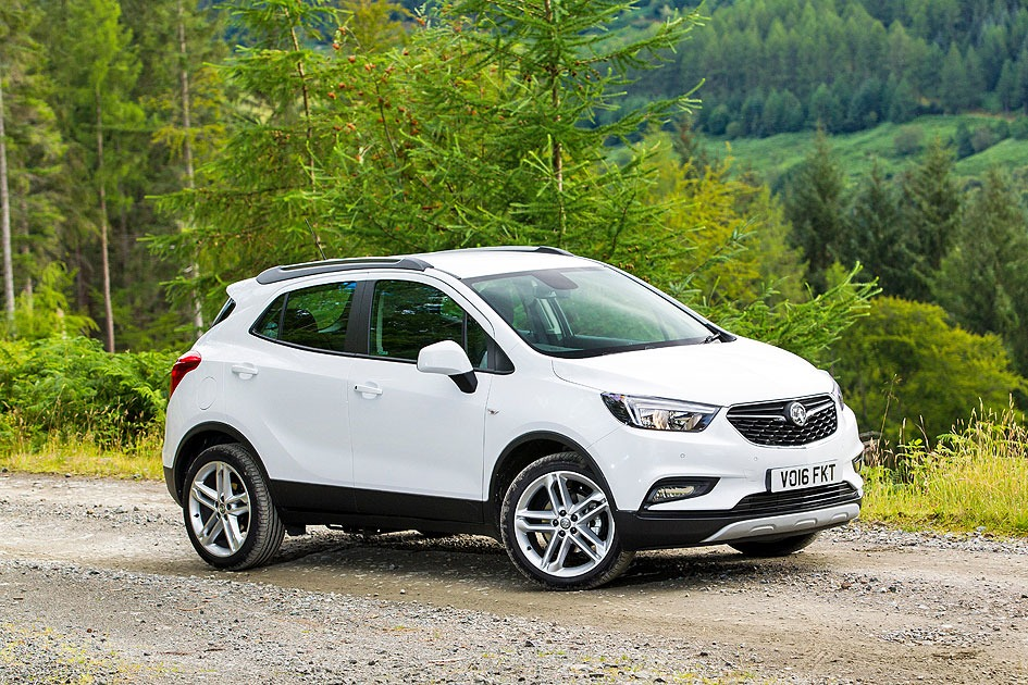 a good cup of car coffee with vauxhall s mokka. Black Bedroom Furniture Sets. Home Design Ideas
