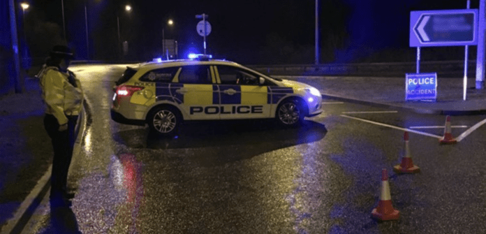 Credit: King's Lynn Police