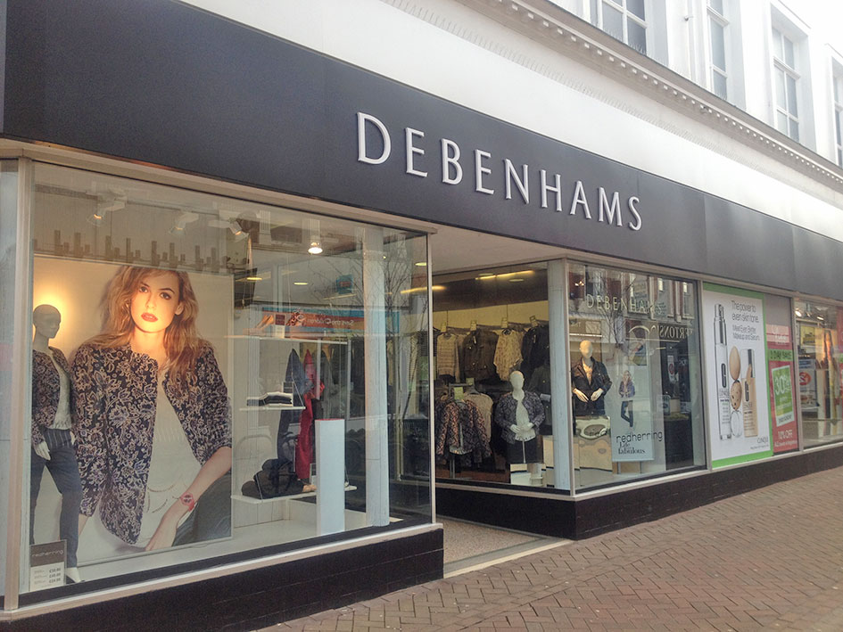 Debenhams expands in Romania with new store to be opened
